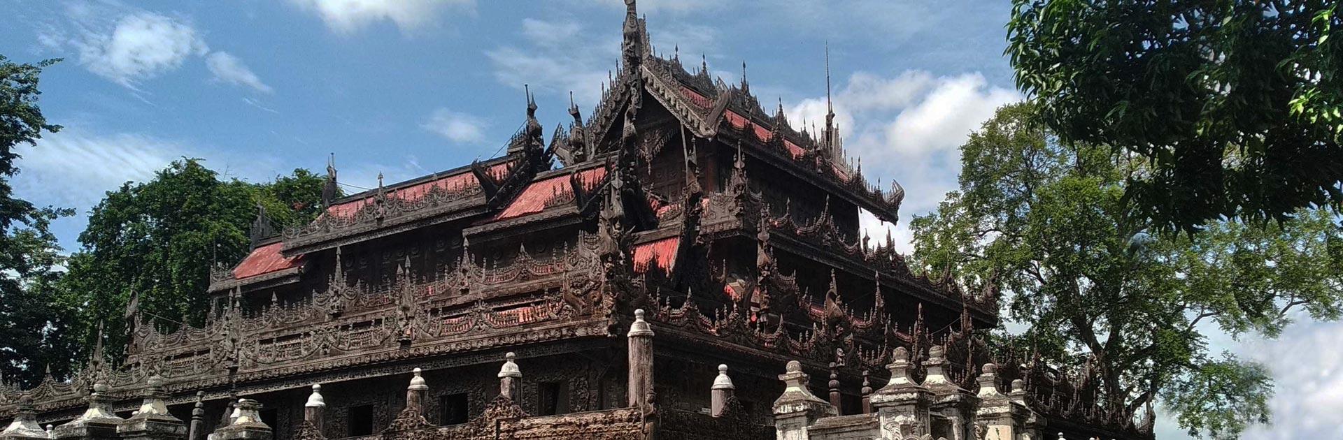 MM Escapada a Myanmar 10 días 2