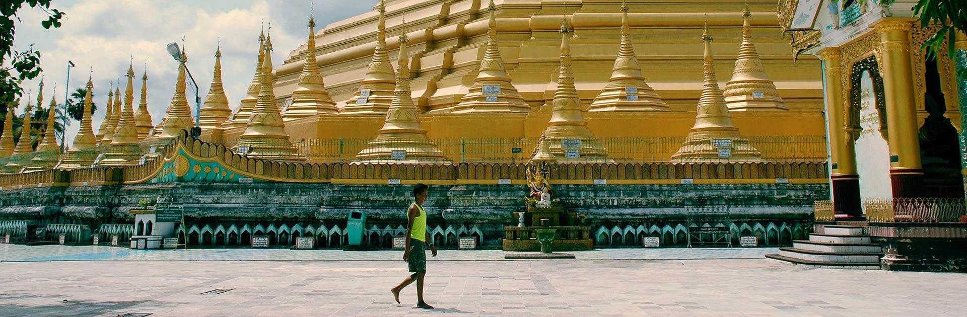 MM Escapada a Myanmar 10 días 3