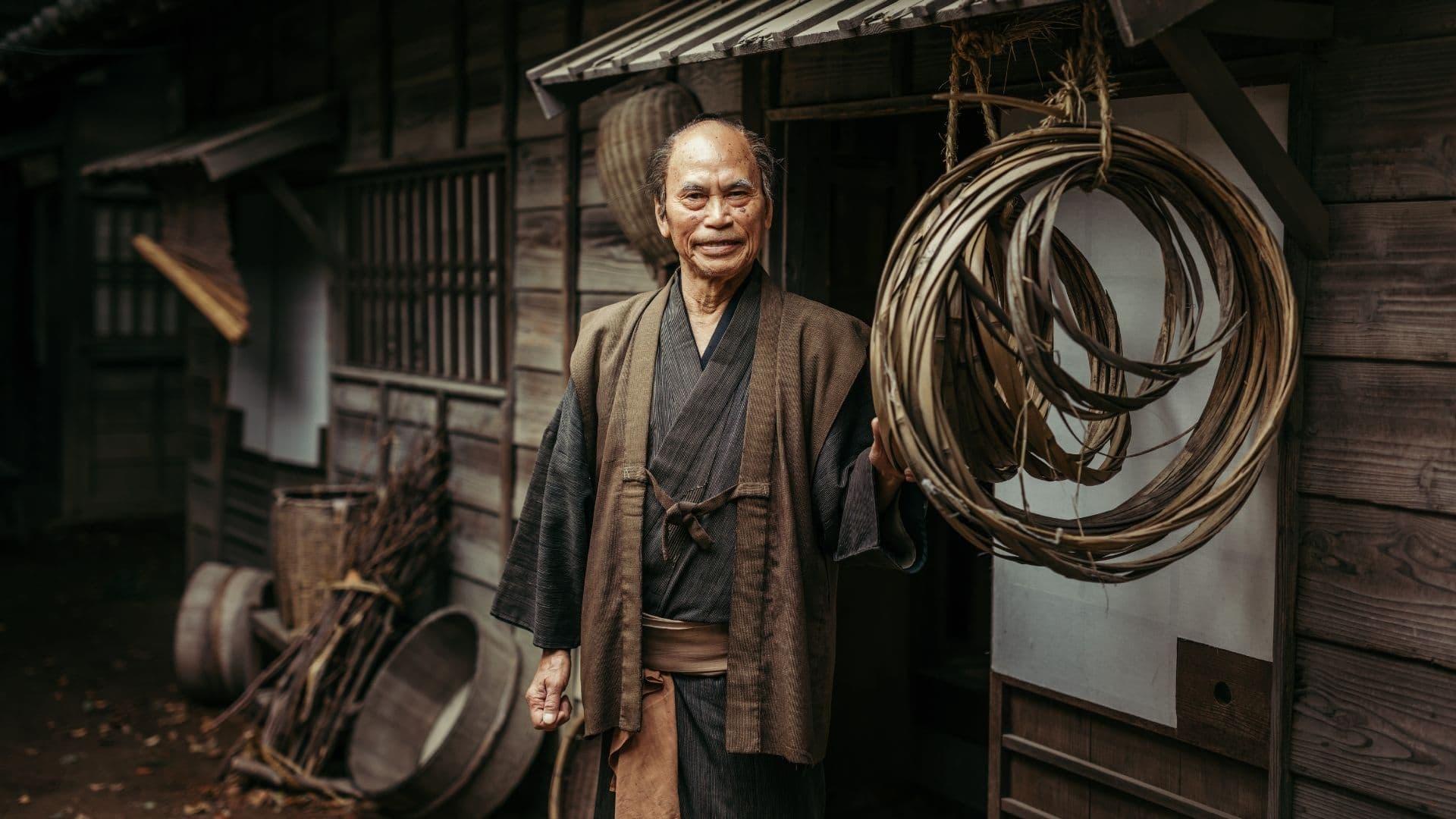 La longevidad japonesa