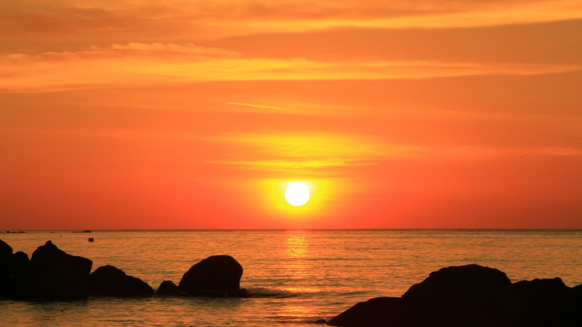 Bahía de Manado entre las mejores playas de Asia