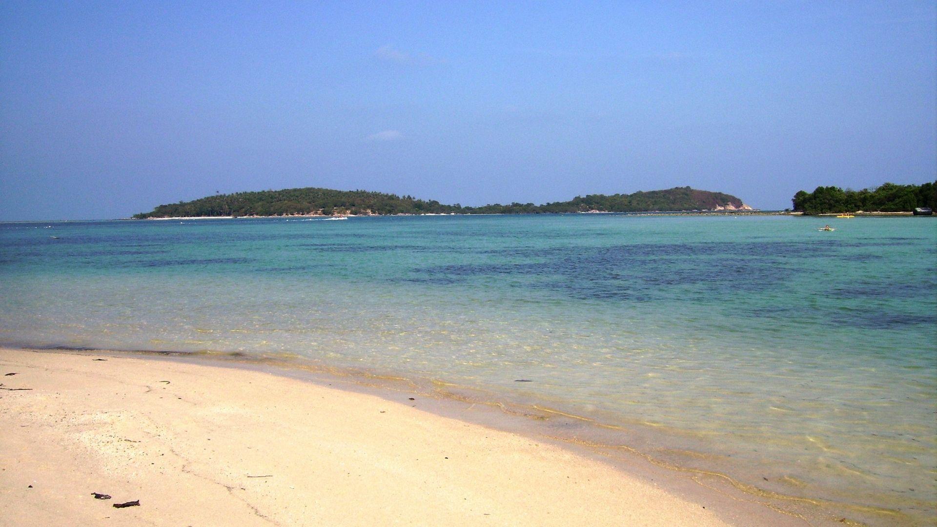Playa de Chaweng en Koh Samui