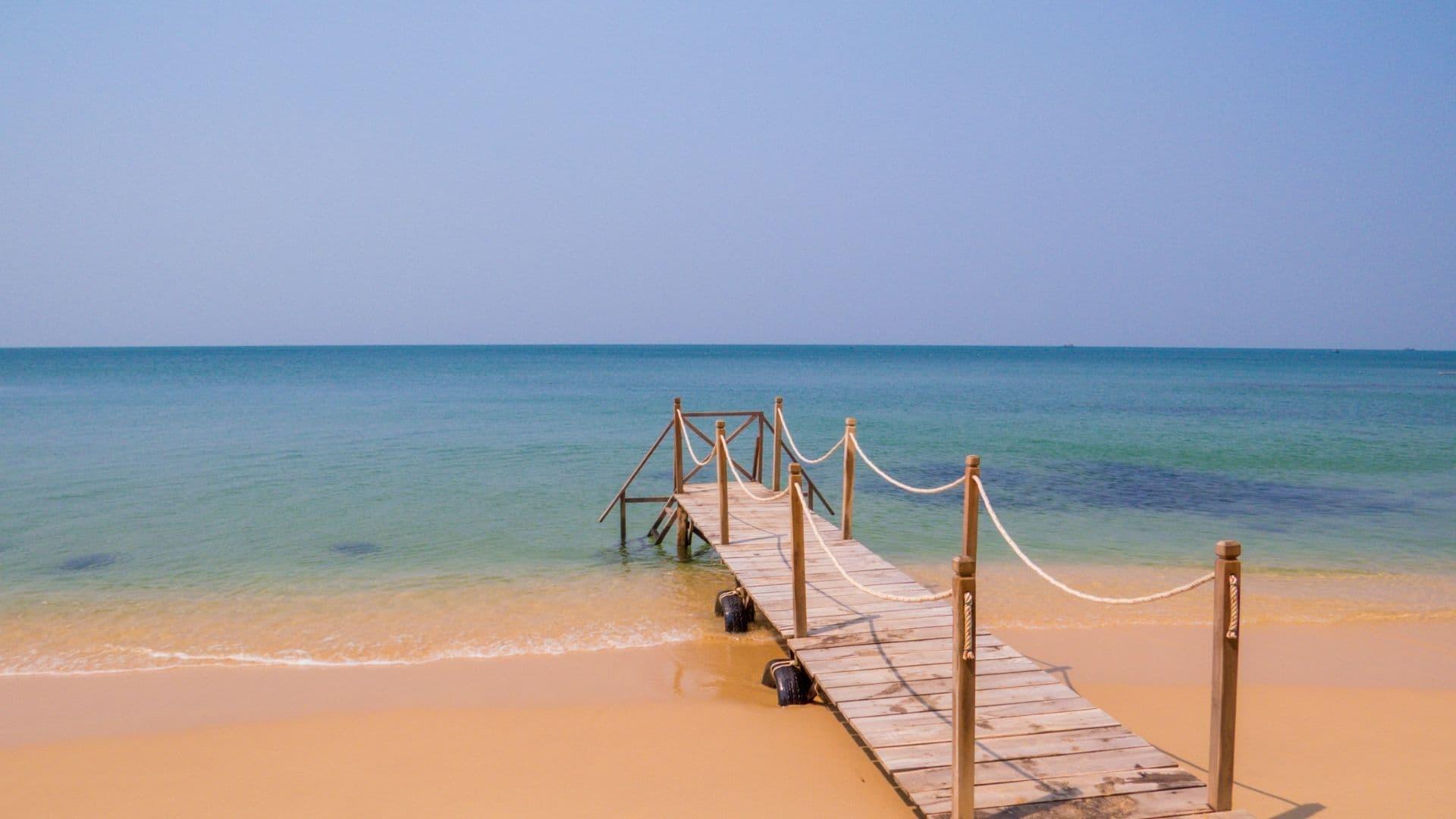 Long beach en Phu Quoc es una de las Playas de Asia que todo viajero debe visitar