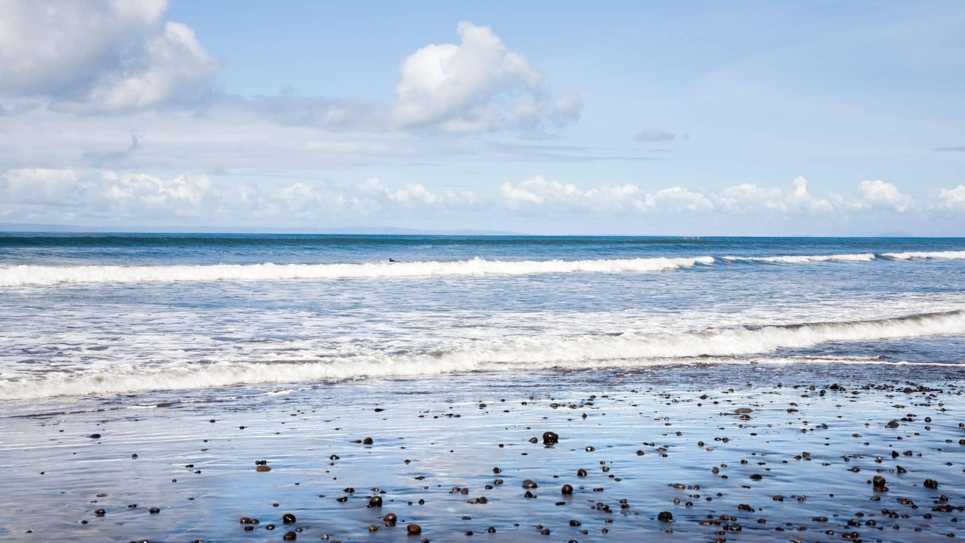Medewi En Bali es una de las mejores playas de Asia para visitar