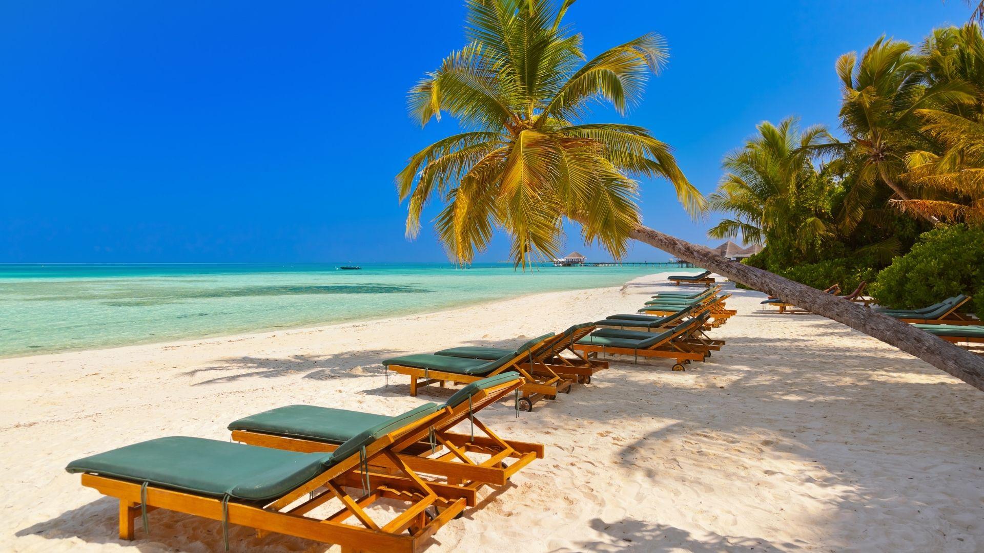 Maldivas es uno de los Países asiáticos con playas paradisíacas increíbles