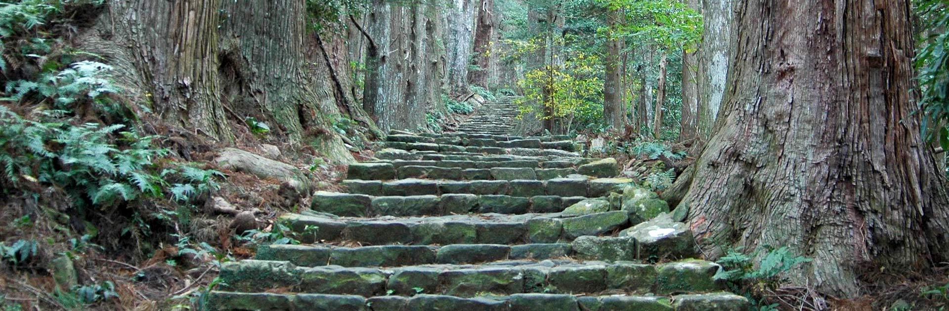 JP Camino de Kumano y Monte Koya 12 días 1