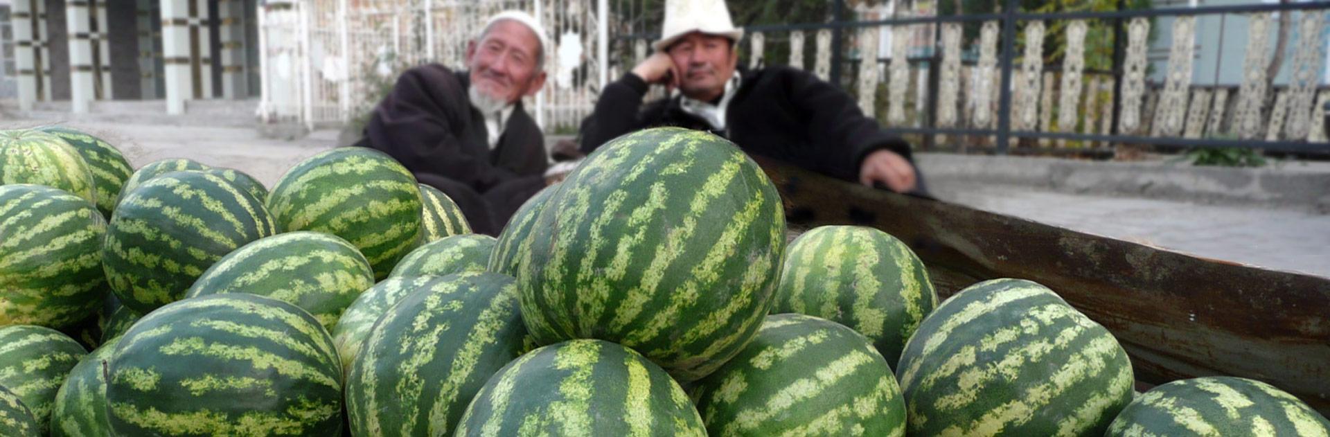 UZ Uzbekistán por libre 8 días 3