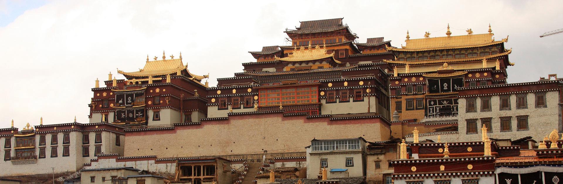 CN Yunnan y Shanghai 19 días 2