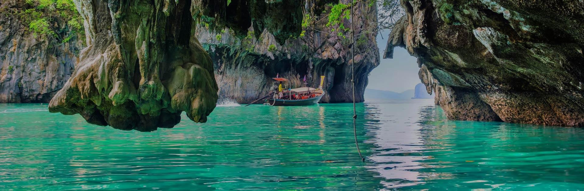 TH Aventura por las islas de Trang en Tailandia 15 días 5