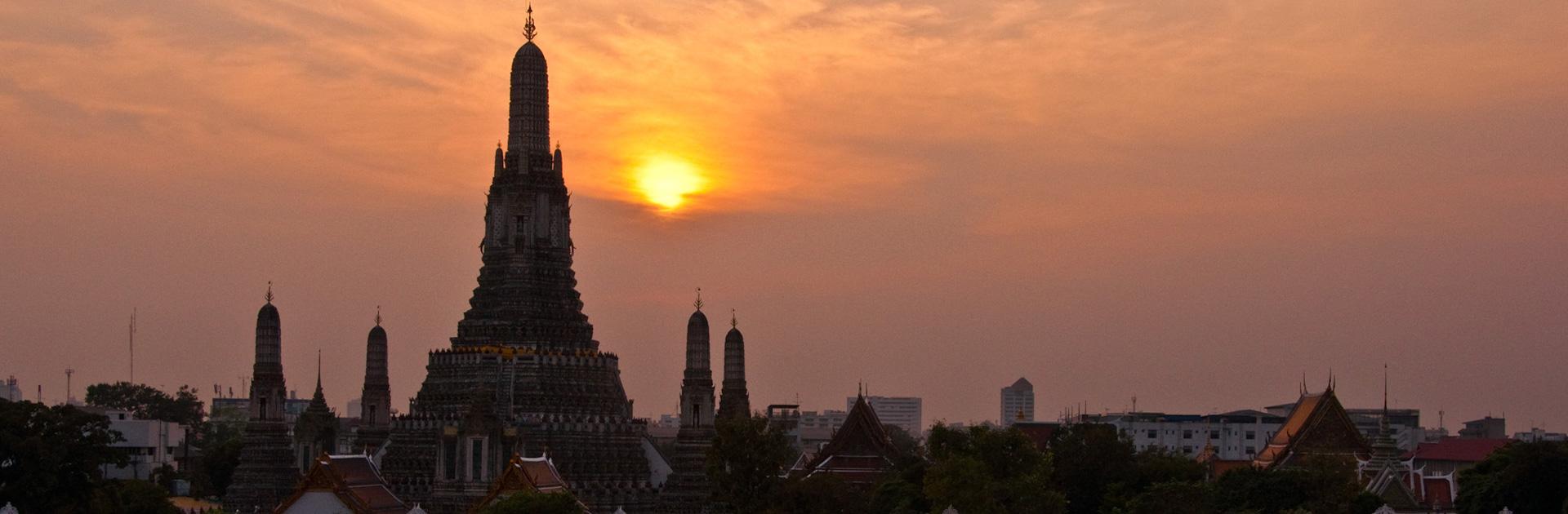 TH Aventura por las islas de Trang en Tailandia 15 días 2
