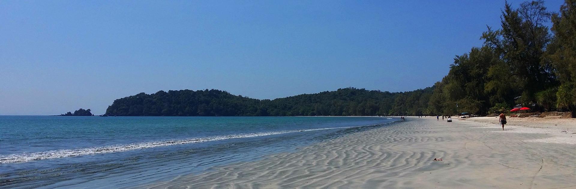 TH Aventura por las islas de Trang en Tailandia 15 días 3