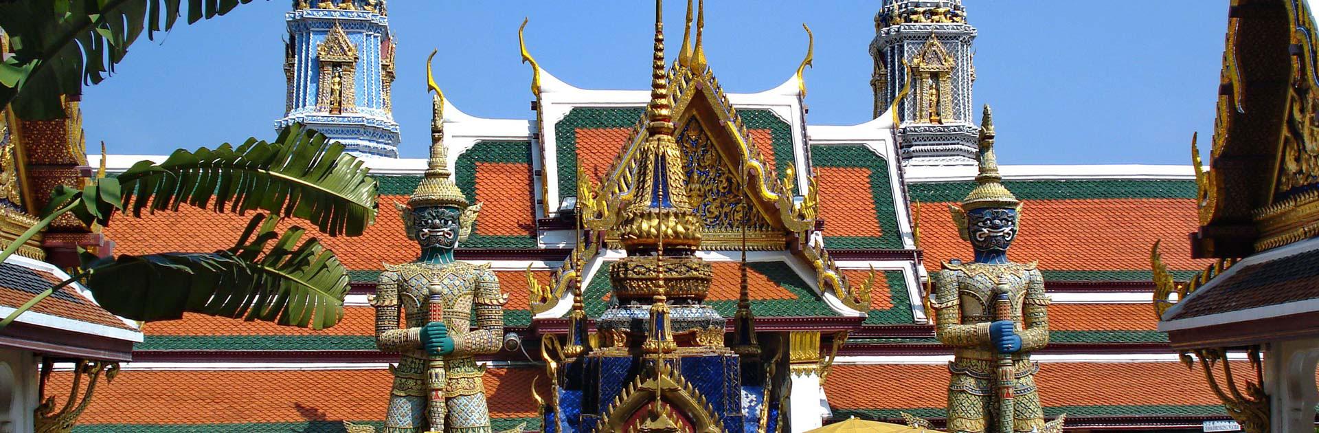 TH Bangkok y Koh Pangan 10 días 3