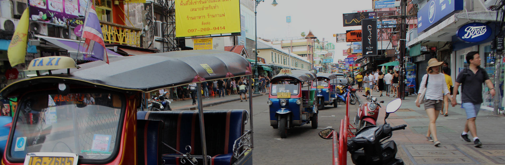 TH Bangkok y Koh Yao 10 días 5
