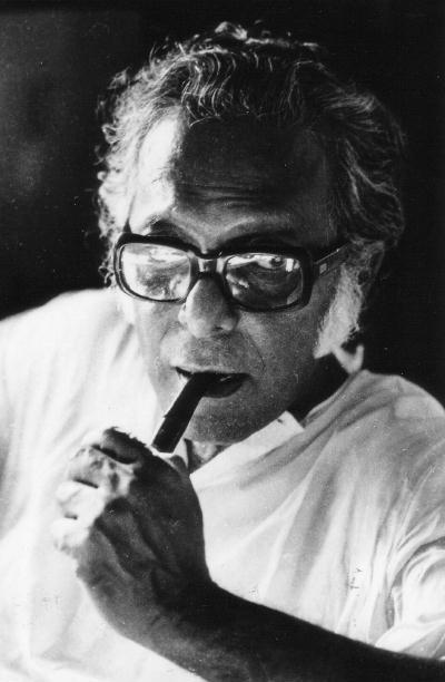 Cine: «La otra cara de la India: Mrinal Sen»