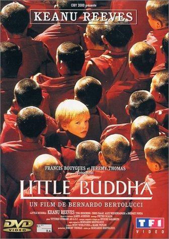 El Pequeño Buda (Nepal y Butan)