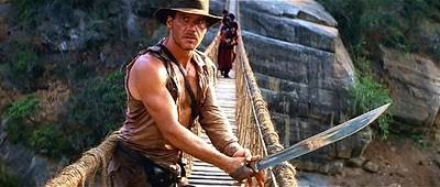 Indiana Jones nos lleva hasta Sri Lanka
