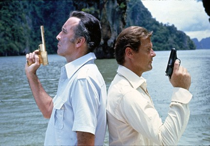 La isla de James Bond (Tailandia)