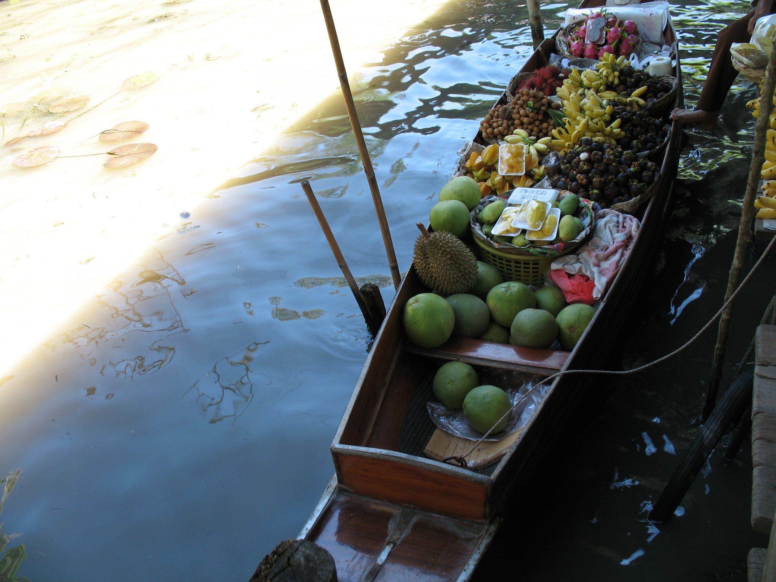 «Mis lugares preferidos de Tailandia»