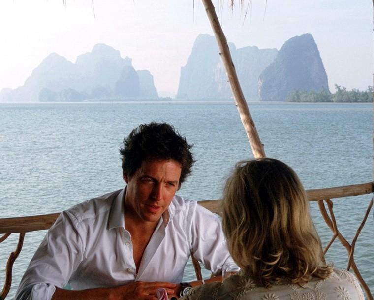 Viajar a Tailandia con 'Bridget Jones. Sobreviviré'