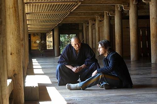 El Japón ancestral de 'El último samurai'