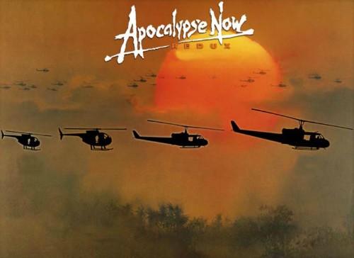 'Apocalypse now' o el Vietnam filipino