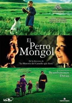 CineAsia nos trae 'El perro mongol'