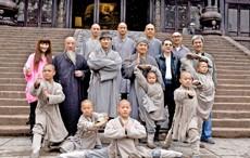 CineAsia nos trae 'Shaolin'