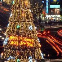 La Navidad en Corea del Sur