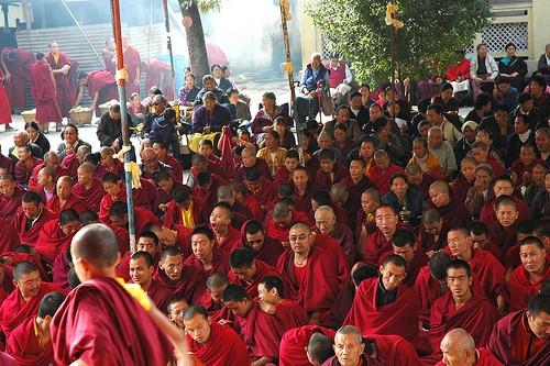 Nepal: El Valle de Yarlung