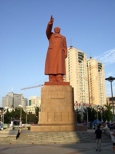 Dandong: Una ciudad china en la frontera