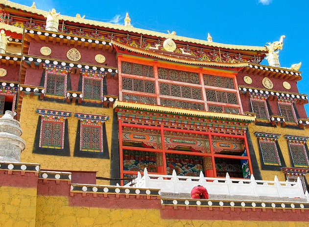 Shangri-La (China)