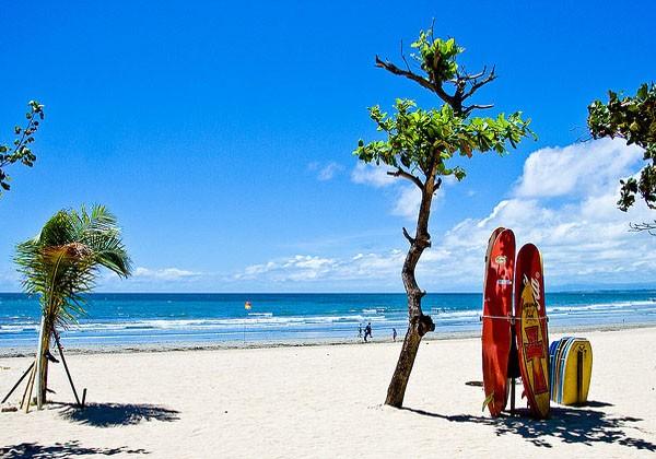 Surf en Bali, Indonesia