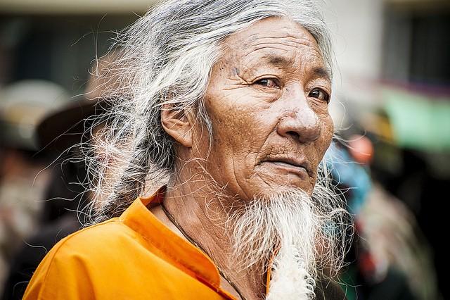 Algunos datos sobre Lhasa, Tíbet
