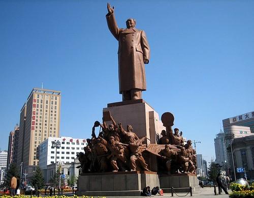 La fascinante Dongbei, China