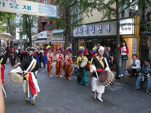 Seúl, la joya de Corea del Sur