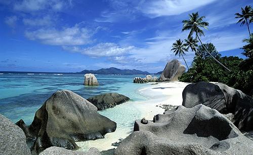 Las Islas Andaman en India