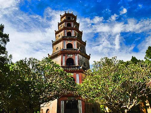 La Ciudad Vietnamita de Hue