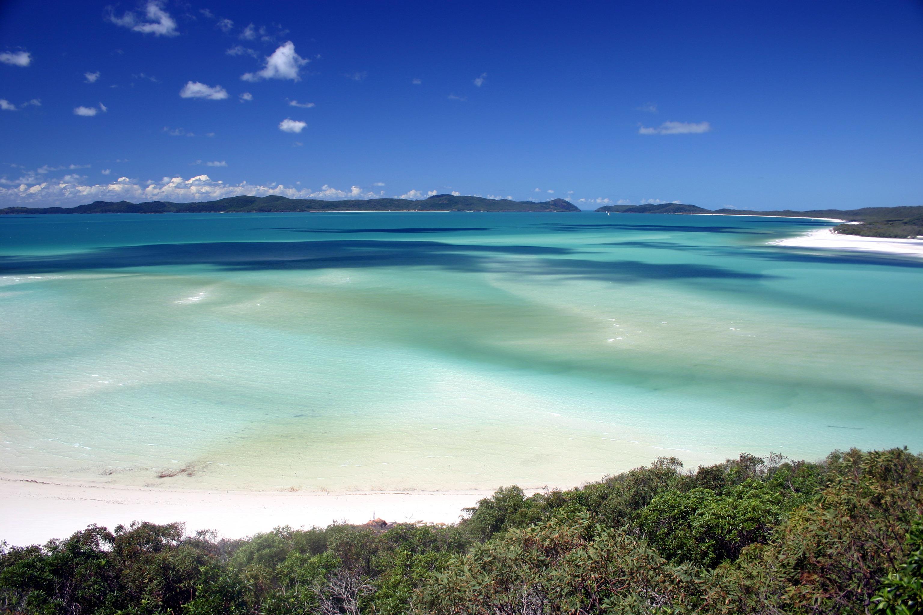 Cinco impresionantes playas de Australia