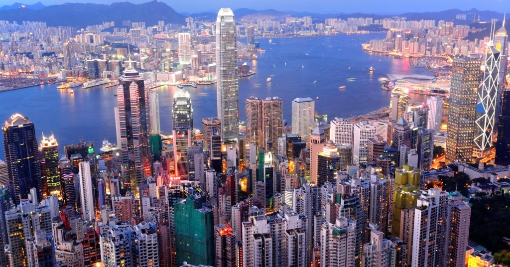 9 Datos curiosos sobre Hong Kong