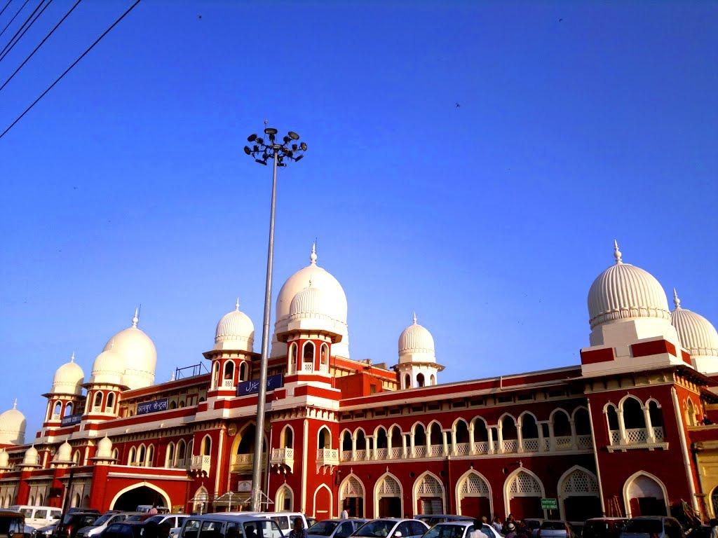 La India de Kanpur