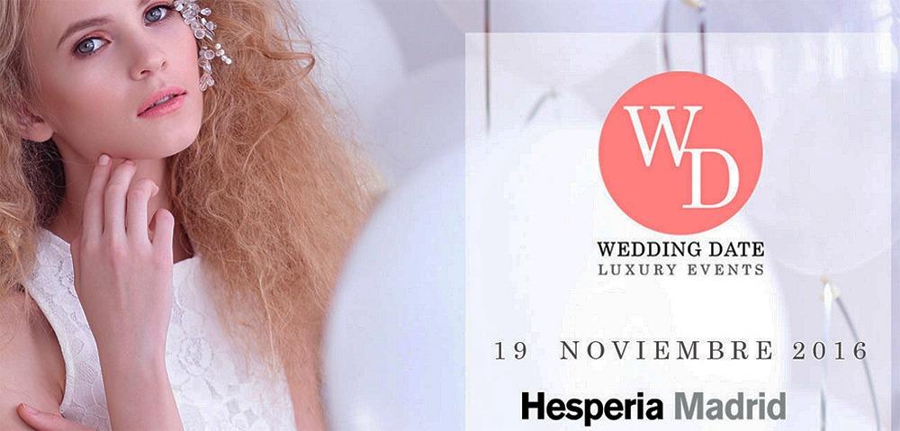 Destinos Asiáticos en la Feria de Bodas Wedding Date (19 noviembre)