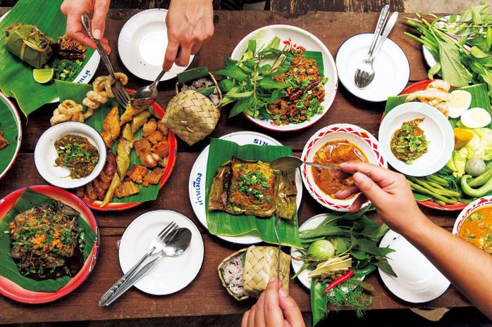 Bangkok Street Food: No conocerás un país sin conocer su gastronomía