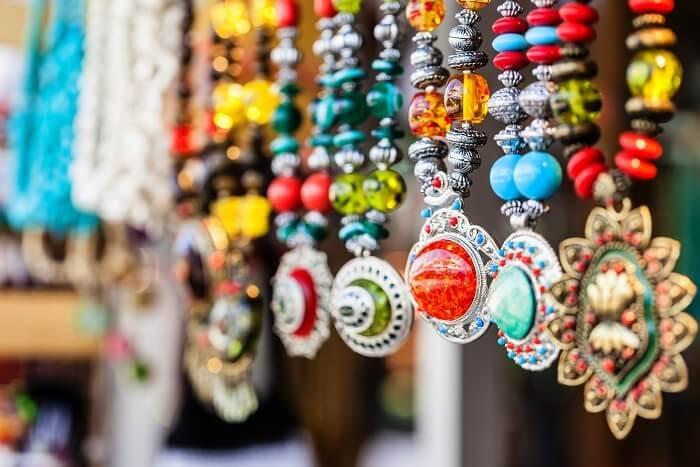 Los 3 mejores mercados nocturnos de Chiang Mai