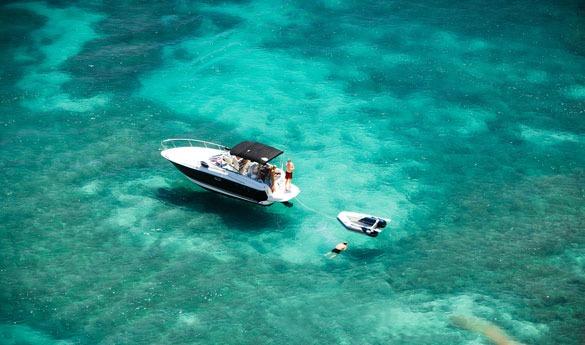 Top 5 playas de Tailandia