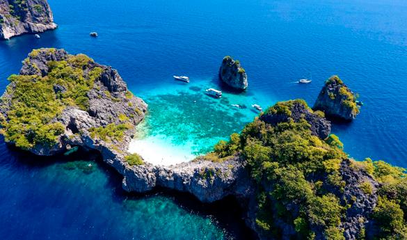 5 Islas de Tailandia que tienes que visitar