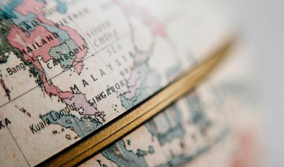 Países recomendados para viajar a Asia por primera vez