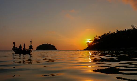Las mejores playas de Phuket en Tailandia