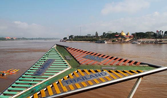 Triángulo de Oro de Tailandia: guía de viaje