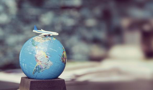 Viajar en tiempos de incertidumbre: cómo preparar el viaje