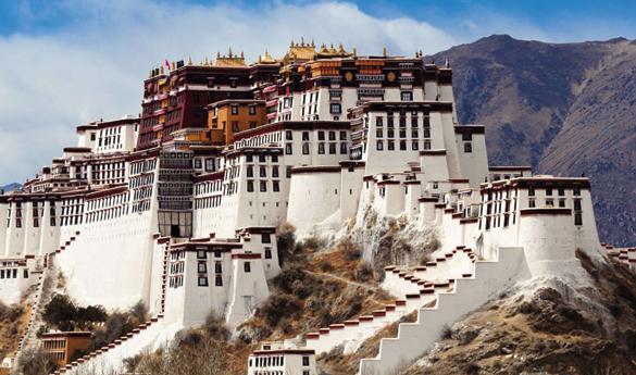 Las mejoras cosas que hacer en el Tíbet