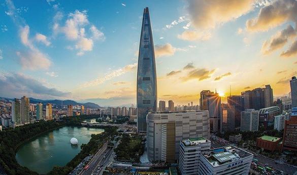 10 razones para visitar Corea del Sur